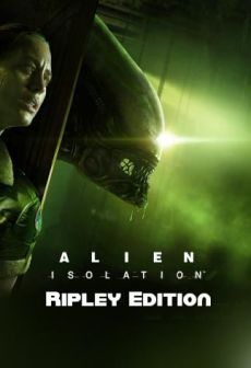 Get Free Alien: Isolation Ripley Edition