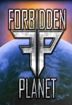 Get Free Forbidden planet