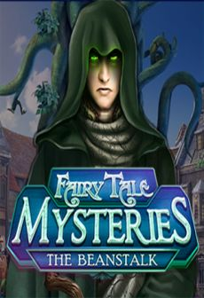 Get Free Fairy Tale Mysteries 2: The Beanstalk