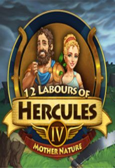 Get Free 12 Labours of Hercules IV: Mother Nature (Platinum Edition)