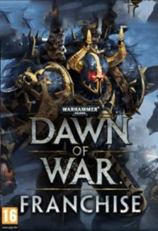 Get Free Dawn of War Franchise Pack