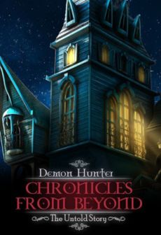 Get Free Demon Hunter: Chronicles from Beyond