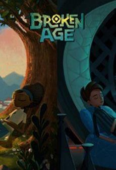 Get Free Broken Age