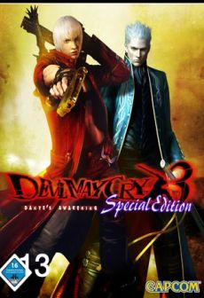 Get Free Devil May Cry 3 Special Edition