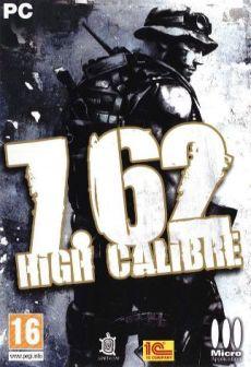 Get Free 7,62 High Calibre