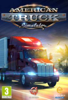 Get Free American Truck Simulator
