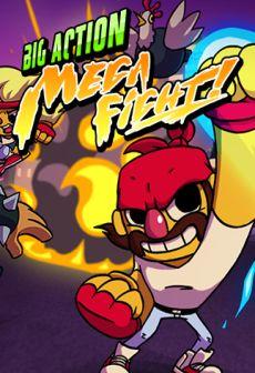 Get Free Big Action Mega Fight!