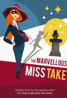 Get Free The Marvellous Miss Take