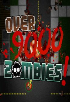 Get Free Over 9000 Zombies!