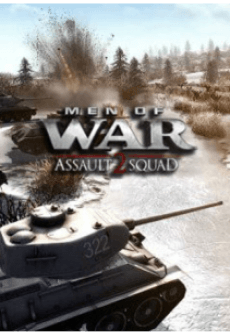Get Free Men of War: Assault Squad 2 War Chest Edition