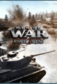 Get Free Men of War: Assault Squad 2 Gold Edition