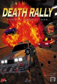 Get Free Death Rally (Classic)