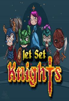Get Free Jet Set Knights