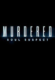 Get Free Murdered: Soul Suspect