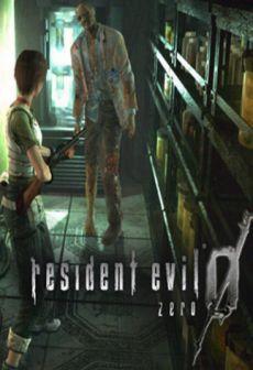 Get Free Resident Evil 0 / biohazard 0 HD REMASTER