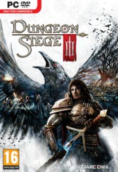 Get Free Dungeon Siege 3