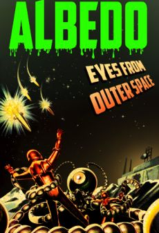 Get Free Albedo: Eyes From Outer Space