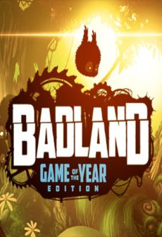 Get Free BADLAND: Game of the Year Deluxe Edition
