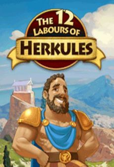Get Free 12 Labours of Hercules