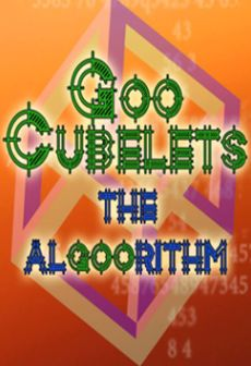Get Free GooCubelets: The Algoorithm