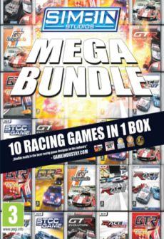 Get Free SimBin Mega Bundle