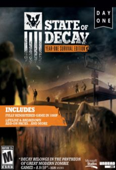 Get Free State of Decay: YOSE Day One Edition