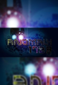 Get Free Anomaly 1729