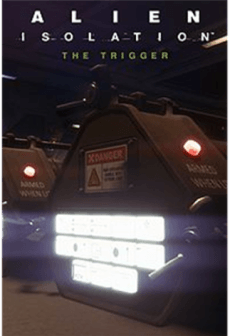 Get Free Alien: Isolation - The Trigger