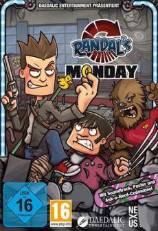 Get Free Randal's Monday