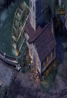 Get Free Pillars of Eternity