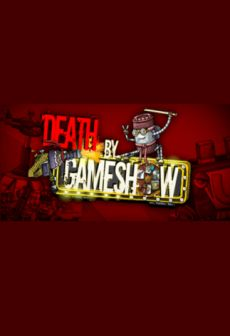 Get Free Death by Game Show
