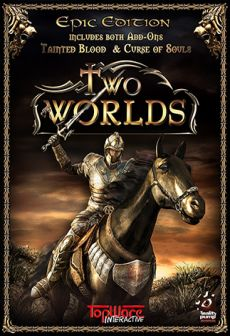 Get Free Two Worlds Epic Edition