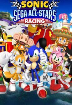 Get Free Sonic & SEGA All-Stars Racing
