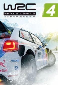 Get Free WRC 4 FIA World Rally Championship