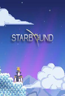 Get Free Starbound