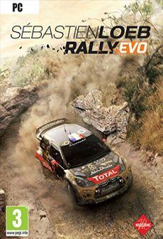 Get Free Sebastien Loeb Rally EVO