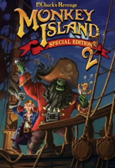 Get Free Monkey Island 2 Special Edition: LeChuck's Revenge