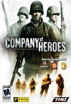 Get Free Company of Heroes