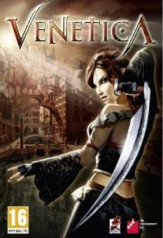 Get Free Venetica Gold Edition