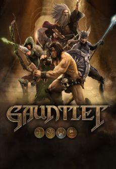 Get Free Gauntlet Slayer Edition