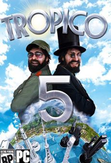 Get Free Tropico 5 - Complete Collection