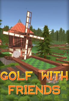 Get Free Golf With Your Friends