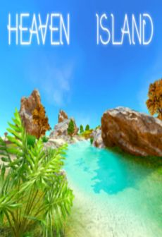 Get Free Heaven Island - VR MMO