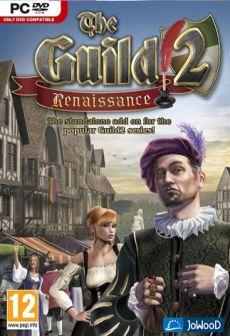 Get Free The Guild II Renaissance