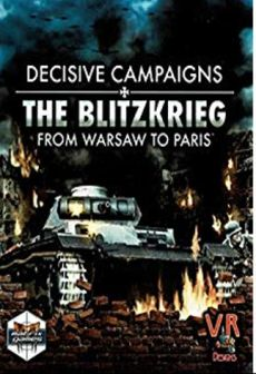 Get Free Decisive Campaigns: The Blitzkrieg from Warsaw to Paris