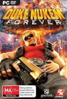 Get Free Duke Nukem Forever