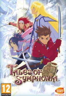 Get Free Tales of Symphonia