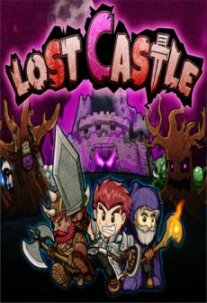 Get Free Lost Castle