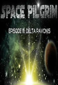 Get Free Space Pilgrim Episode III: Delta Pavonis