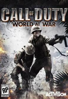 Get Free Call of Duty: World at War